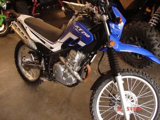 2015 Yamaha XT250 Spartanburg, South Carolina 4