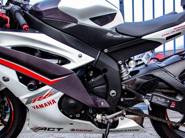 2015 Yamaha YZF R6 Burbank, CA 15