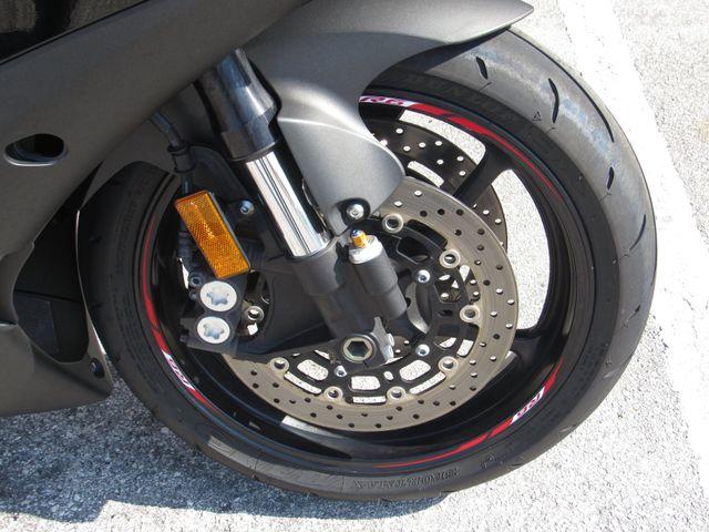 2015 Yamaha YZF-R6 R6 in Dania Beach Florida, 33004
