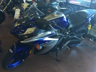 2015 Yamaha YZF-R3  | Little Rock, AR | Great American Auto, LLC in Little Rock AR AR