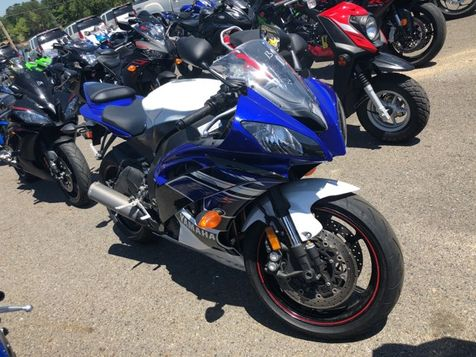 2015 Yamaha YZF-R6   - John Gibson Auto Sales Hot Springs in Hot Springs, Arkansas