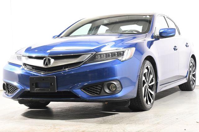 2016 Acura ILX A-Spec w/Technology Plus/A-SPEC Pkg