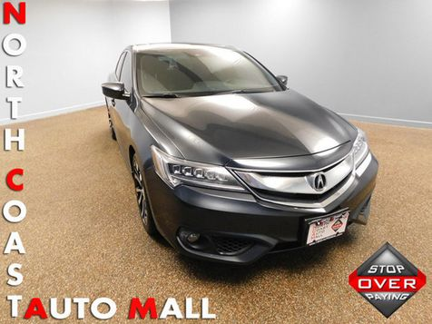 2016 Acura ILX 4DR SDN BASE LAETHER in Bedford, Ohio