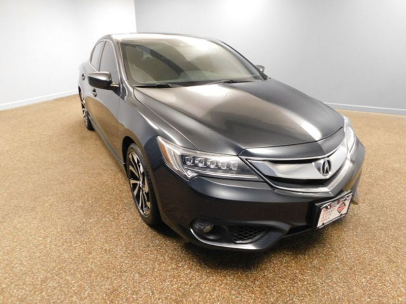 2016 Acura ILX 4DR SDN BASE LAETHER  city Ohio  North Coast Auto Mall of Bedford  in Bedford, Ohio