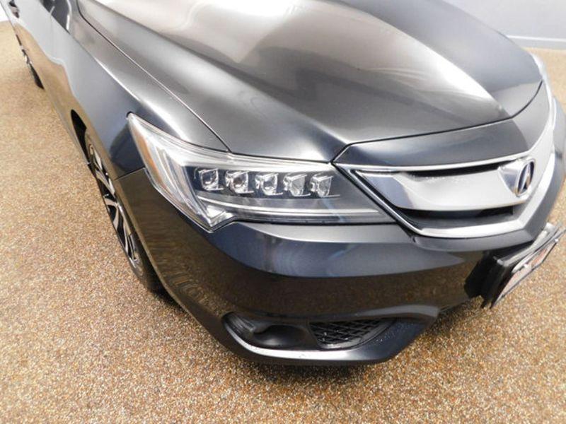 2016 Acura ILX 4DR SDN BASE LAETHER  city Ohio  North Coast Auto Mall of Bedford  in Bedford, Ohio