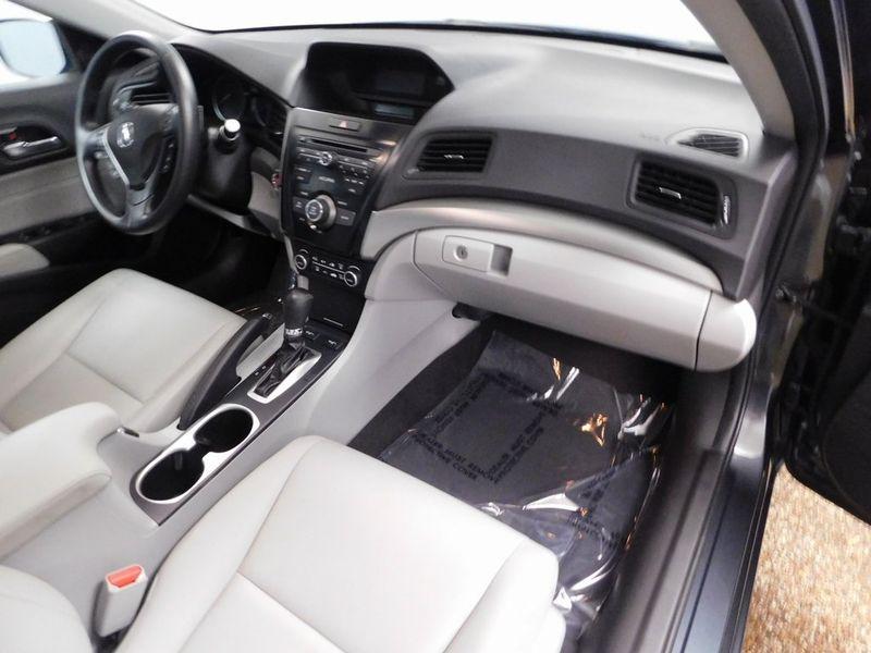 2016 Acura ILX 24L  city Ohio  North Coast Auto Mall of Bedford  in Bedford, Ohio