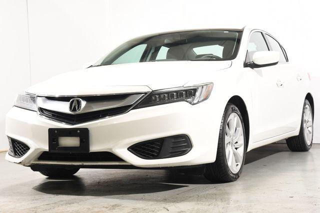 2016 Acura ILX w/AcuraWatch Plus Pkg