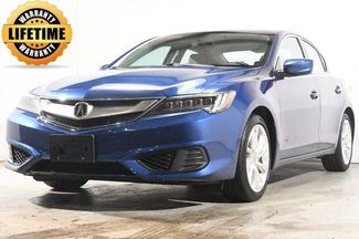 2016 Acura ILX w/Technology Plus Pkg in Branford, CT 06405