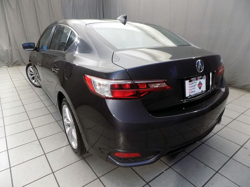 2016 Acura ILX 24L  city Ohio  North Coast Auto Mall of Cleveland  in Cleveland, Ohio