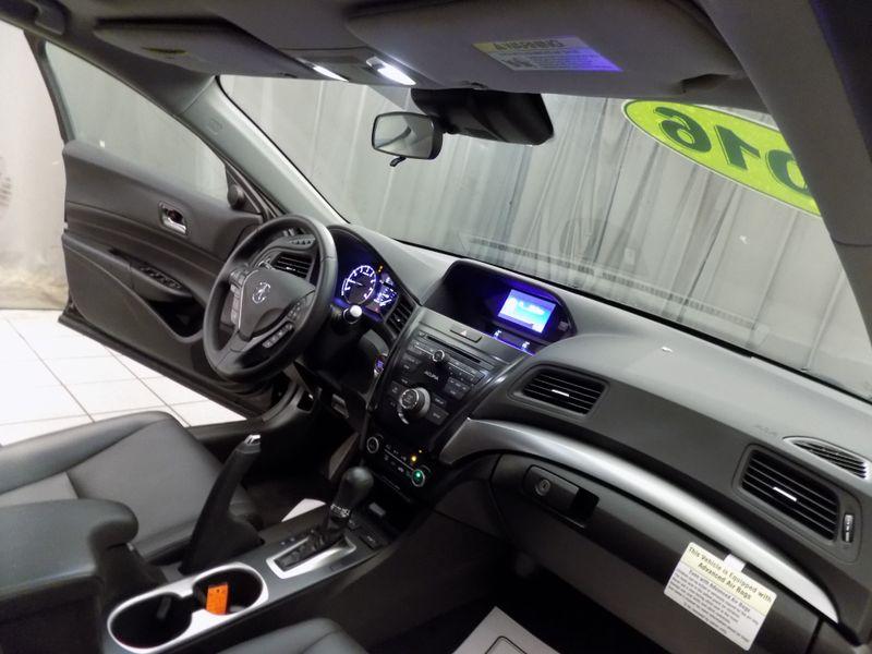 2016 Acura ILX wAcuraWatch Plus Pkg  city Ohio  North Coast Auto Mall of Cleveland  in Cleveland, Ohio