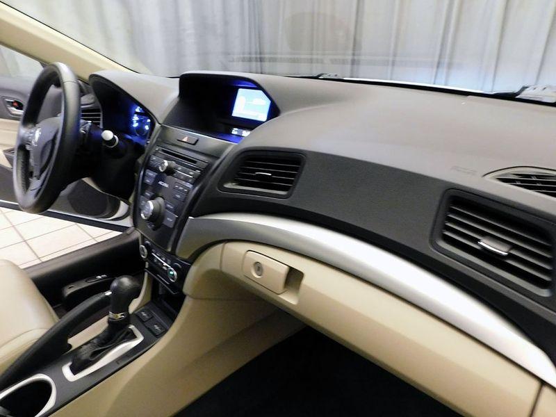 2016 Acura ILX 24L  city Ohio  North Coast Auto Mall of Cleveland  in Cleveland, Ohio