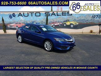 2016 Acura ILX in Kingman, Arizona 86401