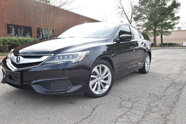 2016 Acura ILX in Memphis, Tennessee 38128