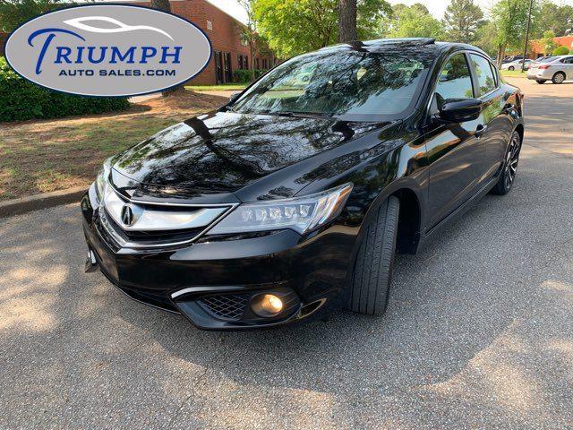 2016 Acura ILX in Memphis, TN 38128
