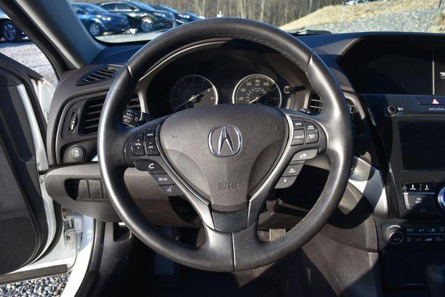 2016 Acura ILX w/Premium Pkg Naugatuck, Connecticut 16