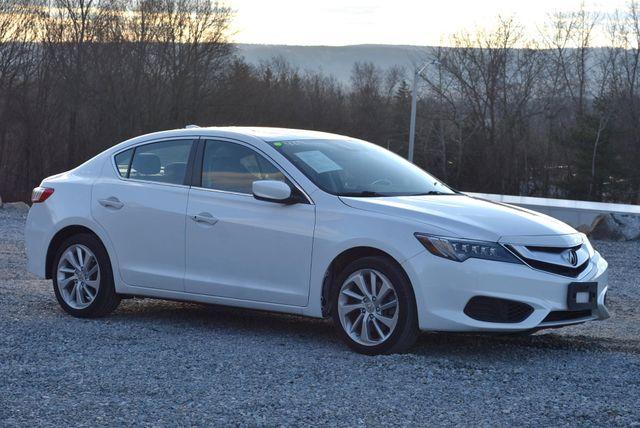 2016 Acura ILX w/Premium Pkg Naugatuck, Connecticut 6