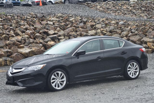 2016 Acura ILX Naugatuck, Connecticut