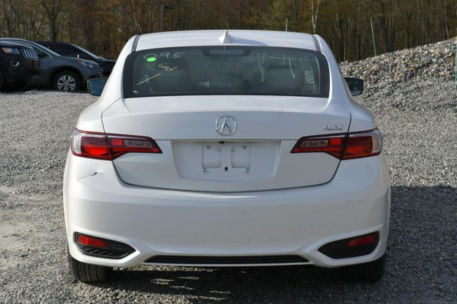 2016 Acura ILX Naugatuck, Connecticut 3