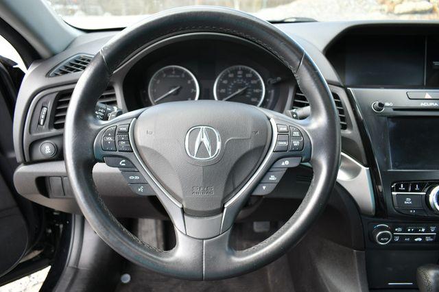 2016 Acura ILX w/Premium Pkg Naugatuck, Connecticut 8