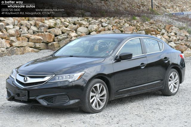 2016 Acura ILX w/Premium Pkg Naugatuck, Connecticut
