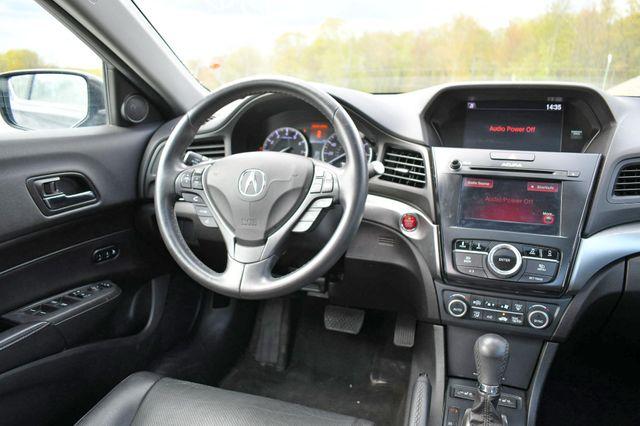 2016 Acura ILX w/Premium Pkg Naugatuck, Connecticut 14
