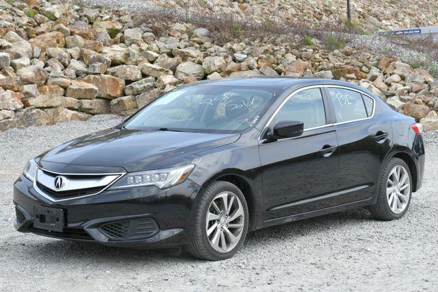 2016 Acura ILX w/Premium Pkg Naugatuck, Connecticut 2