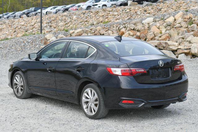 2016 Acura ILX w/Premium Pkg Naugatuck, Connecticut 4