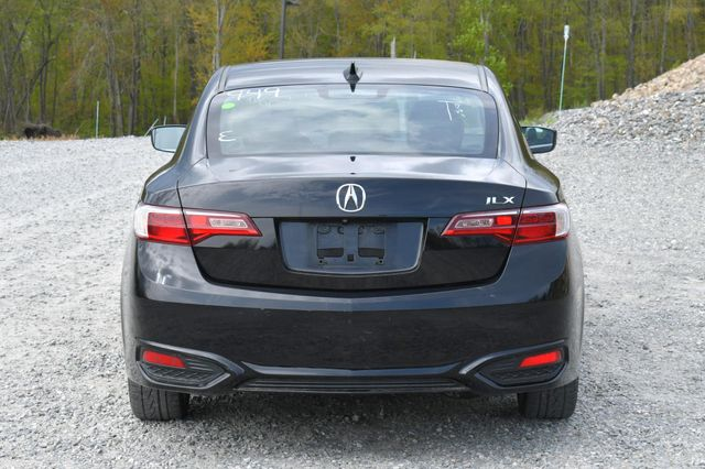 2016 Acura ILX w/Premium Pkg Naugatuck, Connecticut 5