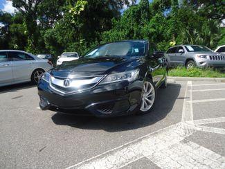 2016 Acura ILX SEFFNER, Florida