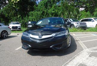 2016 Acura ILX SEFFNER, Florida 7