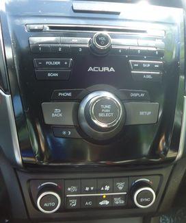 2016 Acura ILX SEFFNER, Florida 33
