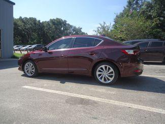 2016 Acura ILX PREMIUM SEFFNER, Florida 10