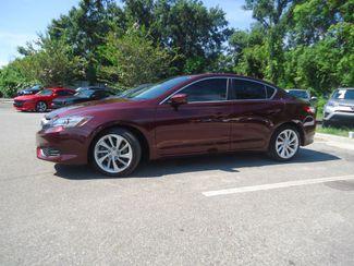2016 Acura ILX PREMIUM SEFFNER, Florida 5