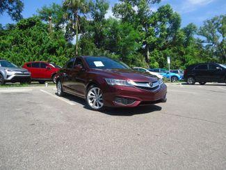 2016 Acura ILX PREMIUM SEFFNER, Florida 8