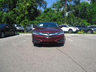 2016 Acura ILX PREMIUM SEFFNER, Florida 9