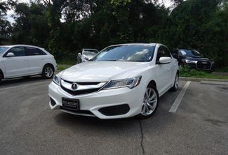 2016 Acura ILX w/Technology Plus Pkg SEFFNER, Florida