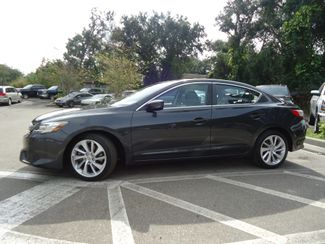 2016 Acura ILX w/Technology Plus Pkg SEFFNER, Florida 6
