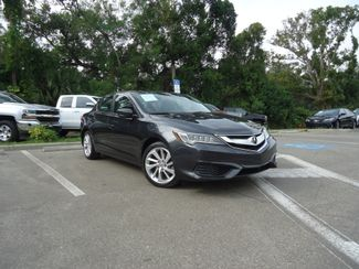2016 Acura ILX w/Technology Plus Pkg SEFFNER, Florida 10