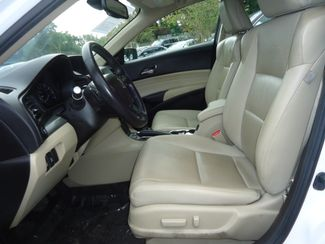 2016 Acura ILX w/Premium Pkg SEFFNER, Florida 4