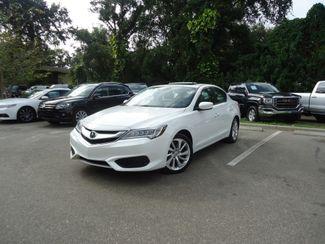 2016 Acura ILX w/Premium Pkg SEFFNER, Florida 6