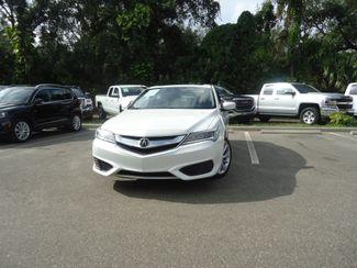 2016 Acura ILX w/Premium Pkg SEFFNER, Florida 7