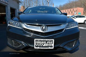 2016 Acura ILX 4dr Sdn Waterbury, Connecticut 7