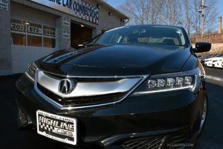 2016 Acura ILX 4dr Sdn Waterbury, Connecticut 9
