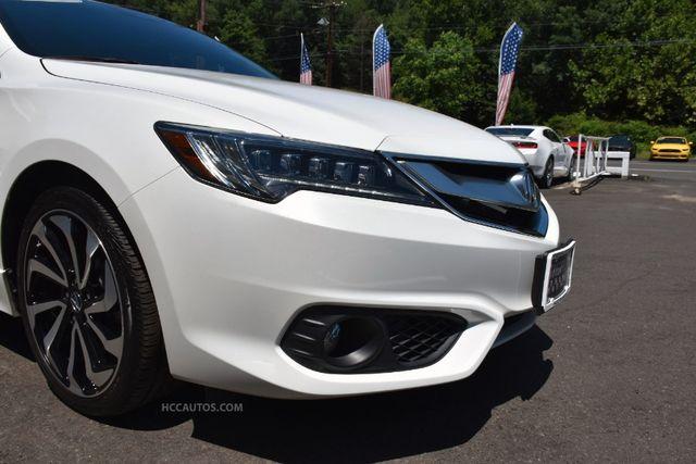 2016 Acura ILX w/Premium/A-SPEC Pkg Waterbury, Connecticut 10