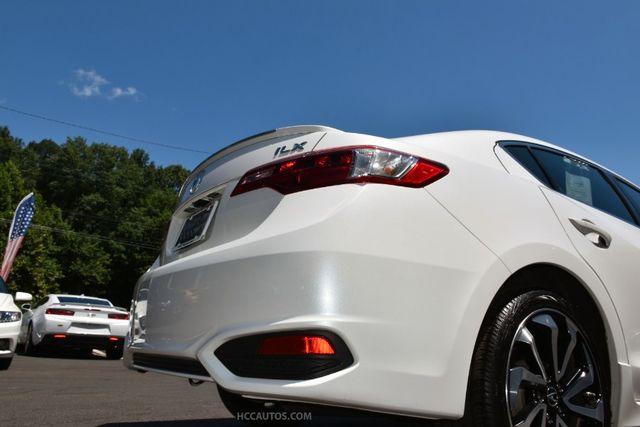 2016 Acura ILX w/Premium/A-SPEC Pkg Waterbury, Connecticut 11