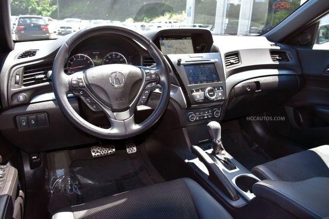 2016 Acura ILX w/Premium/A-SPEC Pkg Waterbury, Connecticut 15