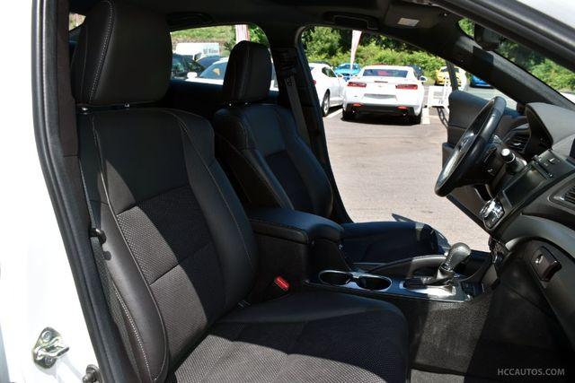 2016 Acura ILX w/Premium/A-SPEC Pkg Waterbury, Connecticut 20