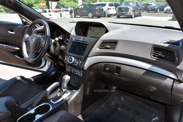 2016 Acura ILX w/Premium/A-SPEC Pkg Waterbury, Connecticut 21