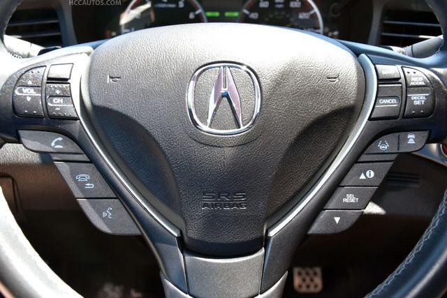 2016 Acura ILX w/Premium/A-SPEC Pkg Waterbury, Connecticut 29
