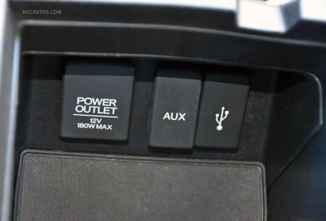 2016 Acura ILX w/Premium/A-SPEC Pkg Waterbury, Connecticut 40